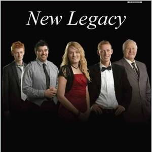 New Legacy Music