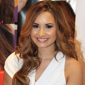 Demi Lovato: Your're the voice I hear inside my head