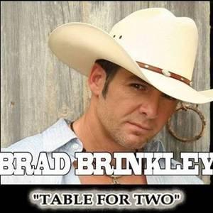 Brad Brinkley and Comfort Zone