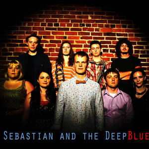 Sebastian and the Deep Blue