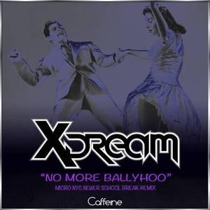 DJ X-Dream