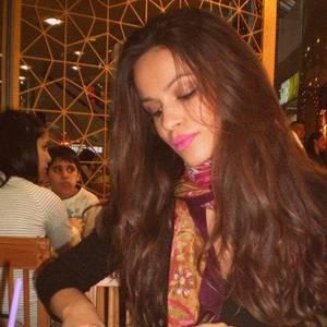 Ruxandra Bar-official FanPage