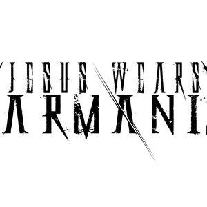 JesusWearsArmani