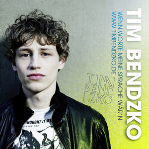 Tim Bendzko