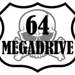 64 Megadrive