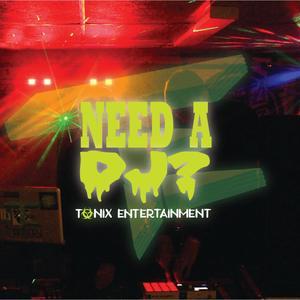 Tonix DJ Service and Entertainment
