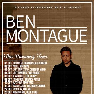 Ben Montague