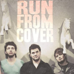 RUN FROM COVER