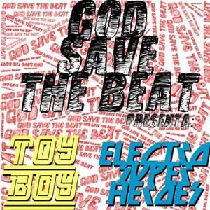 God Save The Beat