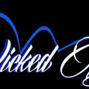 Wicked Blue