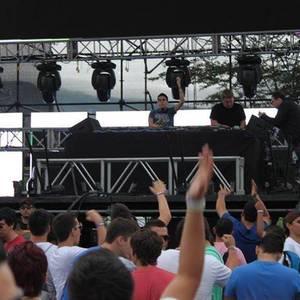 DJ Juan Pablo Torres