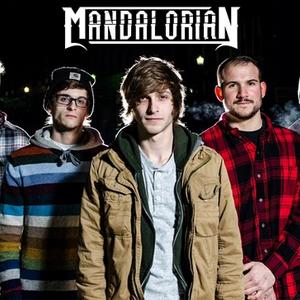Mandalorian