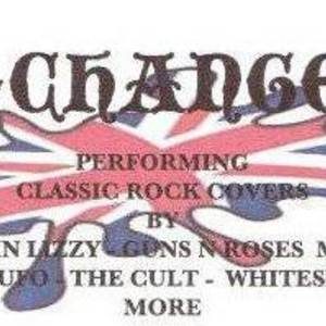 X-CHANGED Classic Rock
