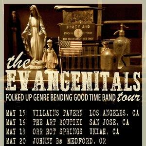 The Evangenitals