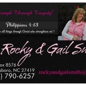Rocky Smith Ministries/ Rocky and Gail