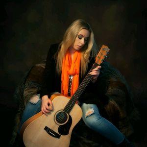 Tiana V - Singer/Songwriter