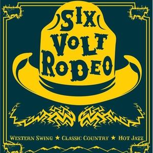 6 Volt Rodeo