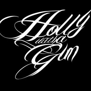 Holly With a Gun