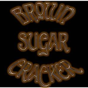 Brown Sugar Cracker