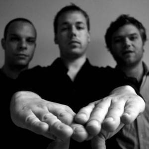 MARC PERRENOUD TRIO