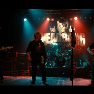 Harrenhal Rock Band lyon