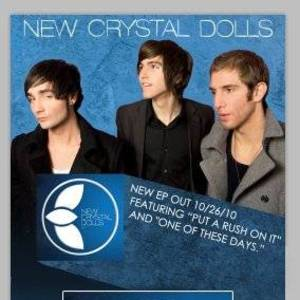 New Crystal Dolls