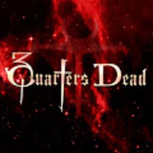 3 Quarters Dead