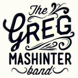 The Greg Mashinter Band