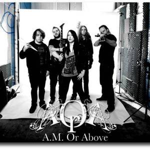 A.M. Or Above