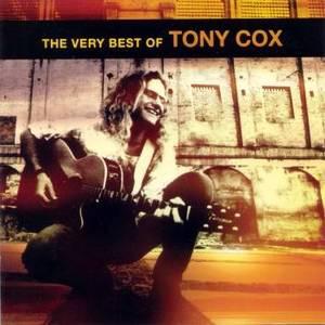 Tony Cox