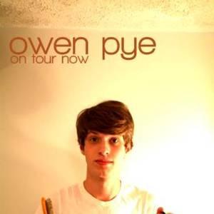 Owen Pye
