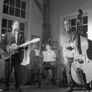 Jeremy Wallace Trio