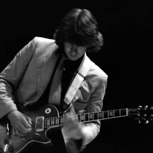 Mick Taylor -