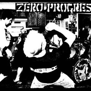 Zero Progress