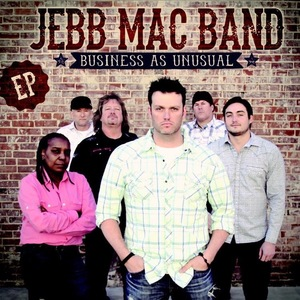 Jebb Mac Music