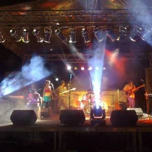 one and only reggae music(mauritius)