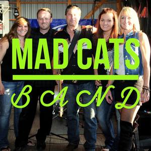 Mad Cats Band