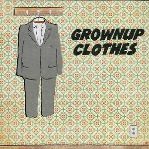 Grownup Clothes