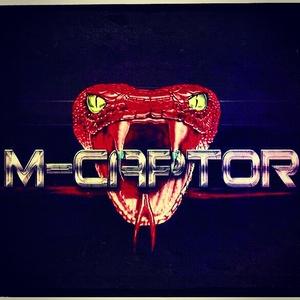 Dj M-Captor