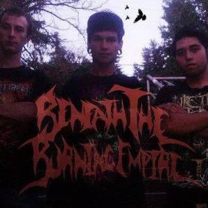 Beneath The Burning Empire