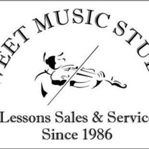 Sweet Music Studio