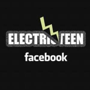 Electric Teen