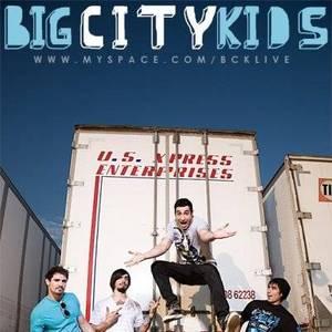 Big City Kids