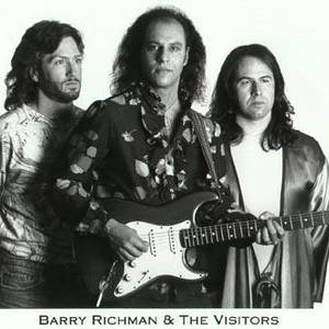 Barry Richman Band