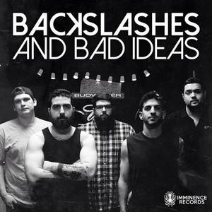 Backslashes and Bad Ideas