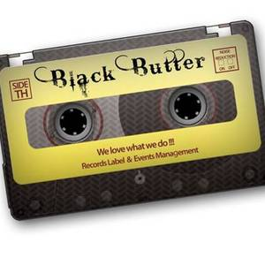 Black Butter Group