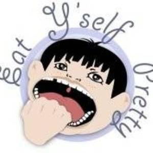 Eat Y'Self Pretty