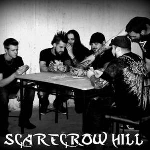 The REAL Scarecrow Hill