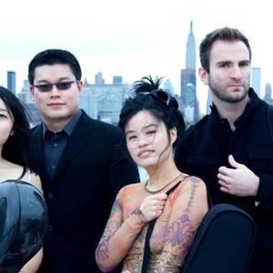 Formosa Quartet