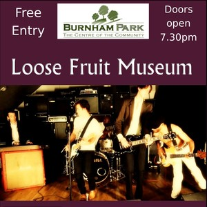Loose Fruit Museum